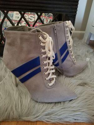 Stiletto Sneaker Heels for Sale in Downey, CA
