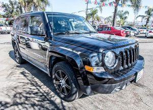 2011 Jeep Patriot for Sale in San Bernardino, CA
