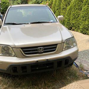 Honda CRV for Sale in Seattle, WA