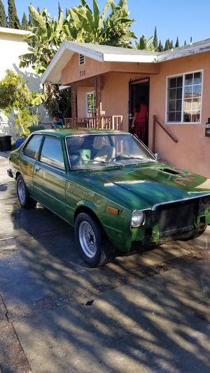 1975 toyota Corolla te31 for Sale in Commerce, CA