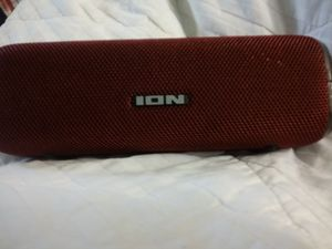 ION Bluetooth Speaker for Sale in Oklahoma City, OK