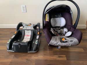 Chicco Infant Car Seat for Sale in West Lafayette, IN