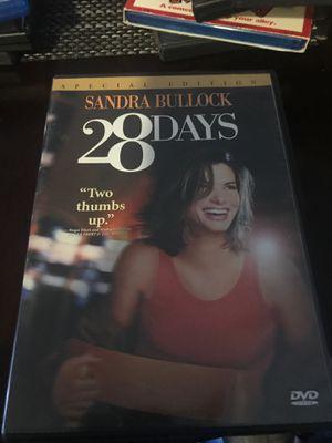 Sandra Bullock 28 days for Sale in Jurupa Valley, CA