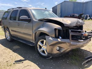Chevy Tahoe Parts for Sale in Balch Springs, TX