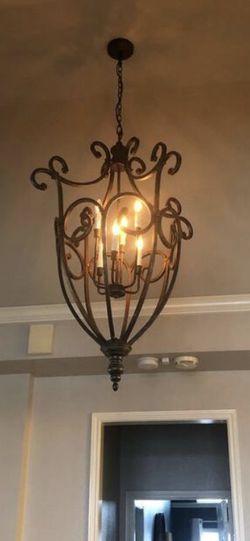 Lighting Fixtures - Almost New for Sale in Keller,  TX
