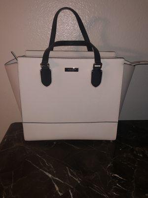 Kate spade white purse for Sale in Gilbert, AZ