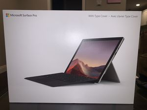 Microsoft Surface Pro 7 for Sale in Norwalk, CA