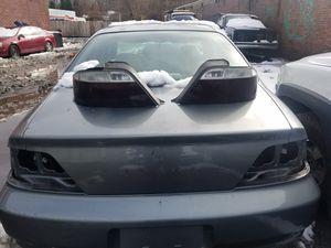 ACURA TL.. $50.a set 1999-2001 Acura TL taillights for Sale in Cranston, RI