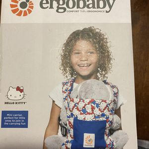 Ergo Baby Doll Carrier for Sale in Los Angeles, CA
