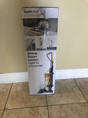 Dyson ball 2 multi floor vacuum for Sale in Fontana, CA