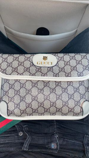 Vintage Gucci belt bag for Sale in Laurel, MD