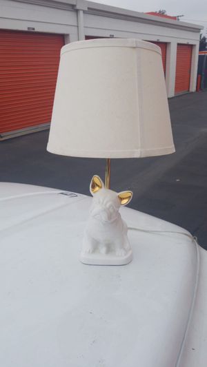 Dog lamp for Sale in Carson, CA