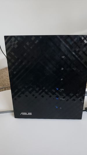 Asus wifi router for Sale in Bonney Lake, WA