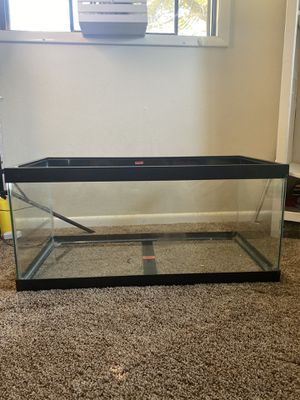 40 gallon aquarium for Sale in Washington, IL