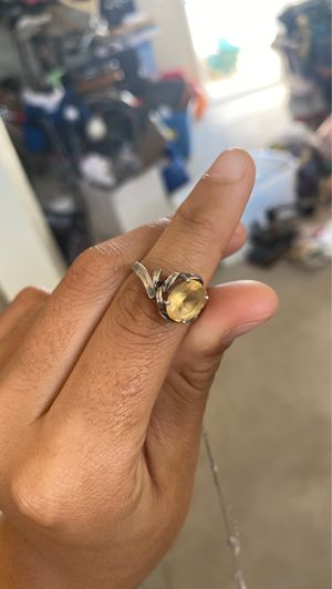 Ring for Sale in Lake Elsinore, CA