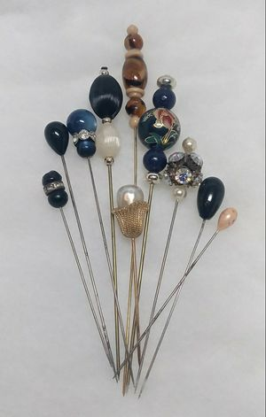 Hatpin Stickpin Lot for Sale in Hudson, FL