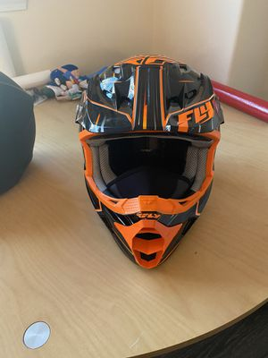 Snowmobile helmet for Sale in Elgin, IL