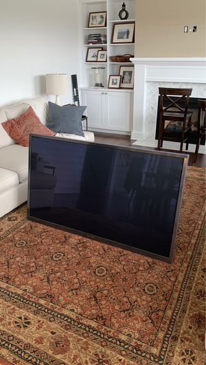 """Samsung 64"""" Plasma + Apple TV!! for Sale in Bothell, WA"""