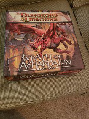 DnD board game for Sale in Villa Rica, GA
