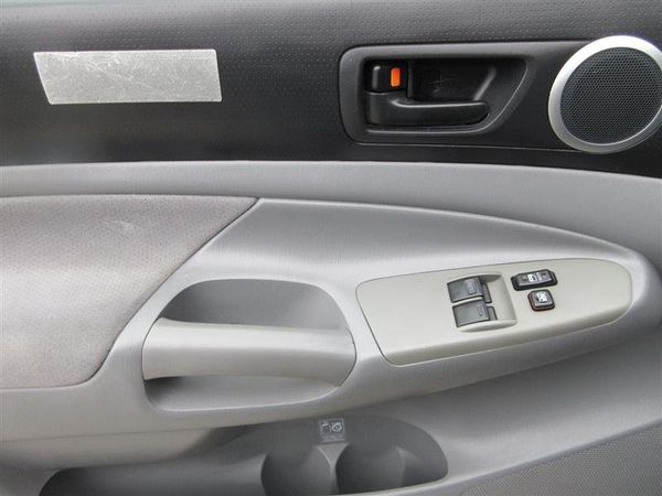 2008 Toyota Tacoma