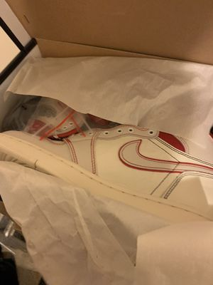 Jordan's yeezy and airmaxs for sale for Sale in New York, NY