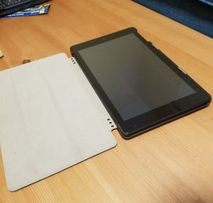 Kindle Fire HD 8 Tablet for Sale in Seattle, WA