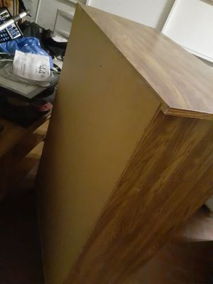 Dresser drawer for Sale in Garden Grove, CA