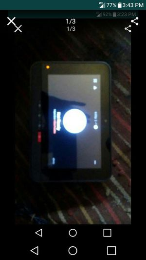 Xfinity Home Touchscreen Controller for Sale in Nashville, TN