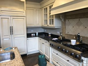 Complete Kitchen- Cabinets plus used but great condition Appliances! for Sale in Chicago, IL