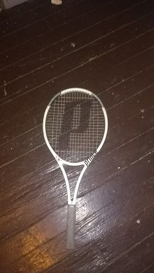 Tennis racket for Sale in Detroit, MI