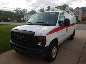 2011 Ford E350, 96,000 miles for Sale in Roselle, IL