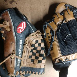 Baseball Gloves for Sale in San Diego, CA