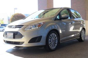 🙌🏻2017 Ford C-Max Hybrid SE SE FWD !!!🌲🚗💨 for Sale in Folsom, CA