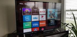 Roku TV for Sale in Portsmouth, VA