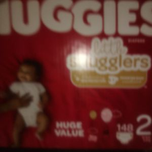 Huggies & Huggies Baby Wipes for Sale in San Bernardino, CA