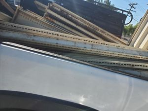 Heavy duty metal shelves for Sale in Spring Valley, CA