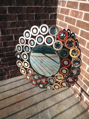 Round Wall Mirror for Sale in Brentwood, TN