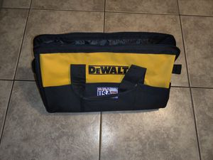 DeWalt Large Tool Bag for Sale in Phoenix, AZ