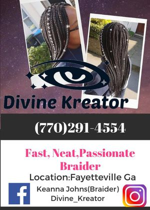 Divine Kreator for Sale in Fayetteville, GA