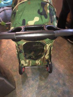 dog stroller for Sale in Everett,  WA