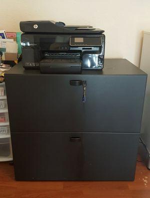 File Cabinet 2 drawer for Sale in Miami, FL