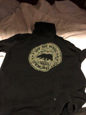 Vans hoodie for Sale in Union City, CA