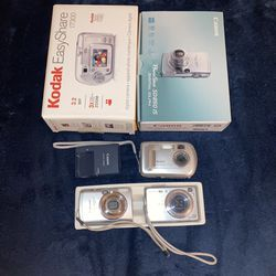 3 digital cameras for Sale in South Gate,  CA