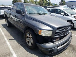 2002 Dodge Ram Parts Only for Sale in San Diego, CA