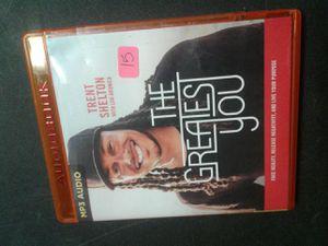 Trent Shelton Audio for Sale in Stockton, CA
