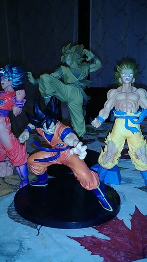 Dragon ball Z Statue for Sale in Vista, CA