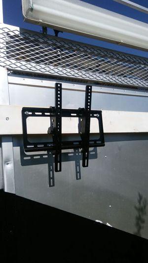 Tv wall mount bracket. Swing for 32 -60 fit for Sale in Scottsdale, AZ