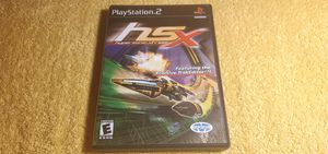 HYPER SONIC EXTREME PS2 GAME COMPLETE for Sale in Missouri City, TX