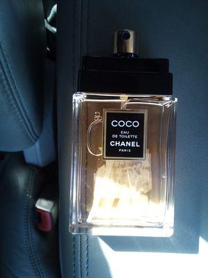 Coco Chanel 3.4 fl oz. for Sale in San Bernardino, CA