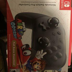 Super Mario Oddysey for Sale in Glendale, AZ